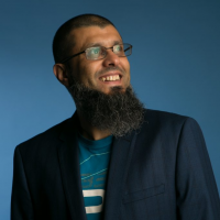 Lateef Badat - Confidence and Wellbeing Expert